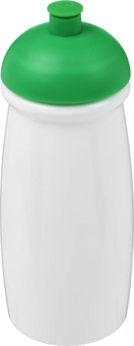 H2O Pulse met koepeldeksel 600 ml
